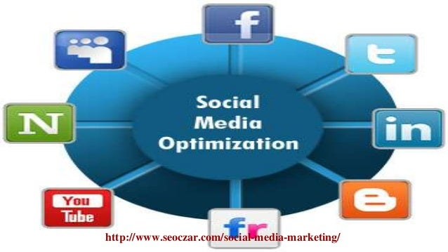 social media optimization Social media optimization (smo) is similar to search engine optimization (seo) both approaches are used to increase traffic to a website the difference is that smo leverages social media while.