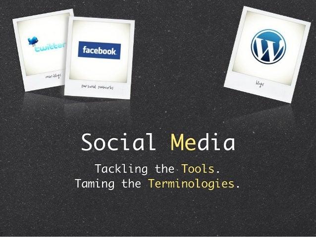 Social Media Pensacola
