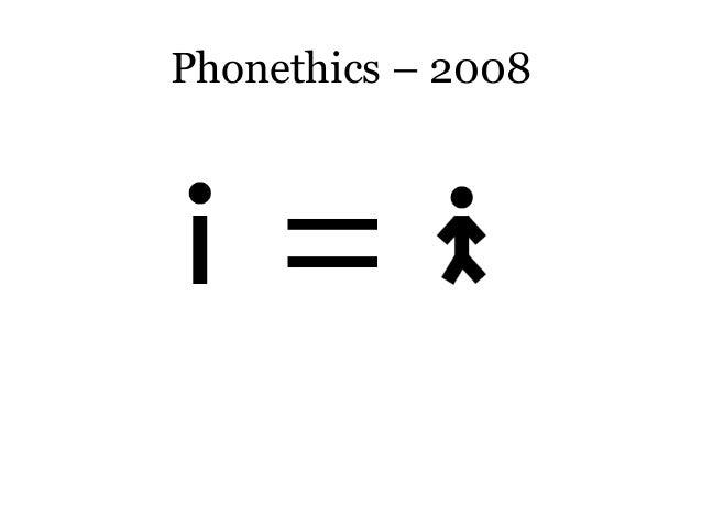 Phonethics – 2008