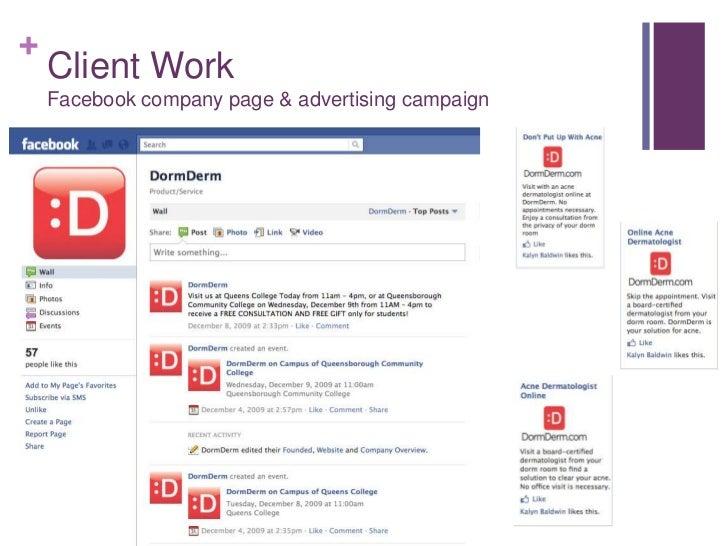 You Are a Brand Social Media Portfolio Project - ANNE