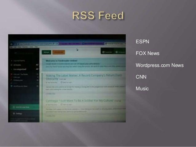 Social media powerpoint Slide 2