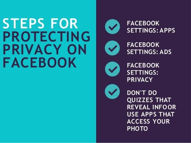 Social Media: Branding and Privacy