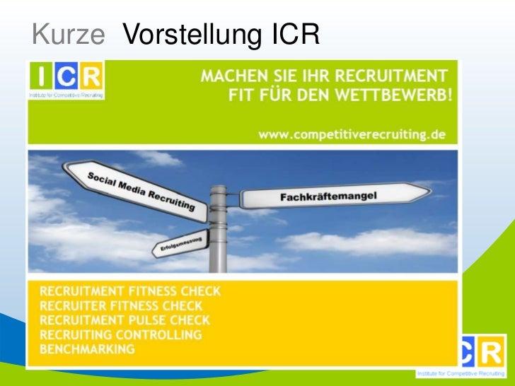 Social Media Recruiting 2015 Slide 3