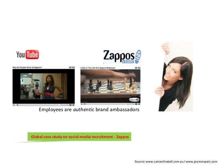 zapposs case