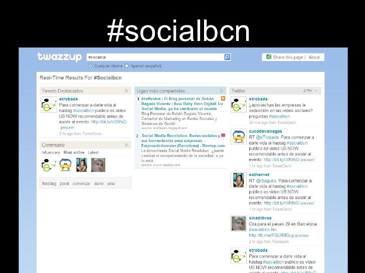Social Media Revolution Slide 2