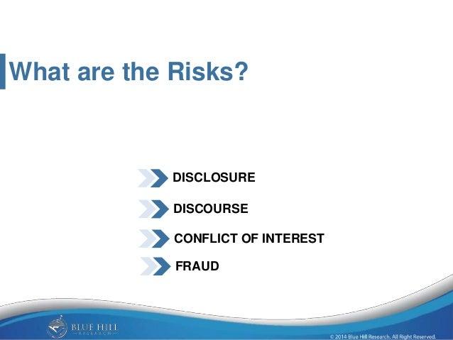 the foundations of social media risk management