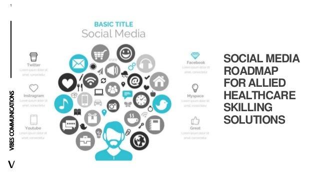 VIBESCOMMUNICATIONS 1 V SOCIAL MEDIA ROADMAP FOR ALLIED HEALTHCARE SKILLING SOLUTIONS