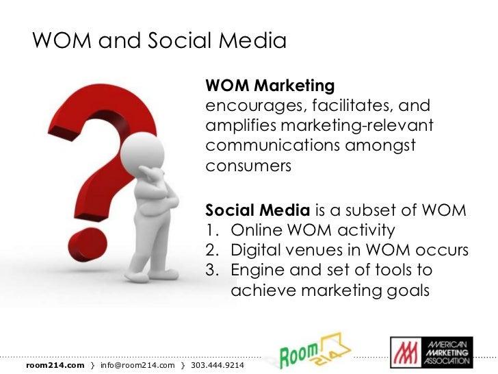 Social Media ROI Slide 3