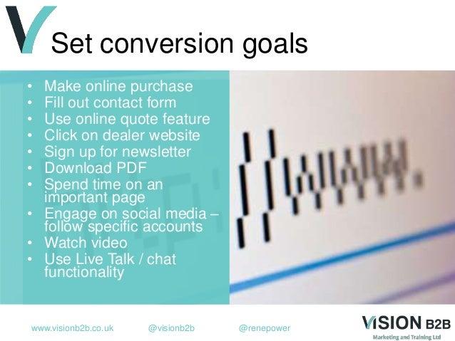 Social media marketing b2b roi talk for cim humberside 2feb2016 17 fandeluxe Choice Image