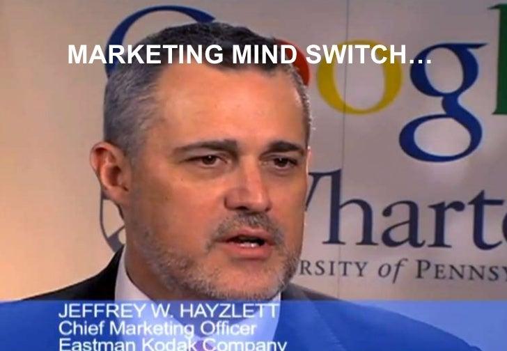 Social Media in de Marketingmix (thanks Jerry) Slide 3