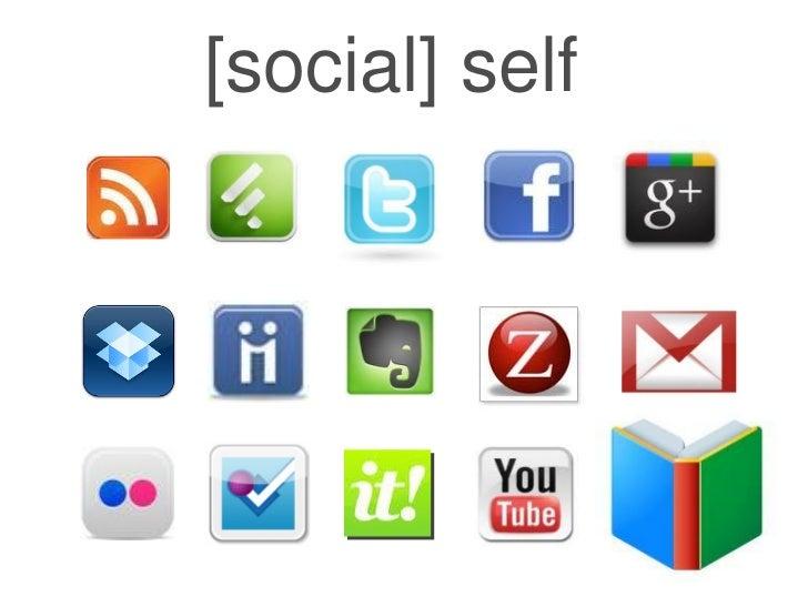 [social] self