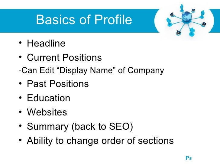 linkedin how to change order of sections
