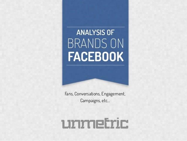 Social Media Shakedown of Top Brands in June 2013 Slide 3