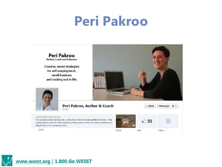 Peri Pakroo
