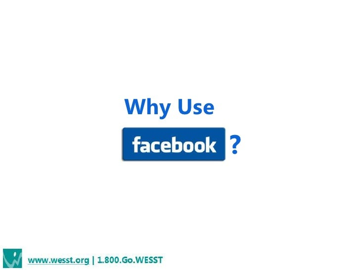 Why Use          ?