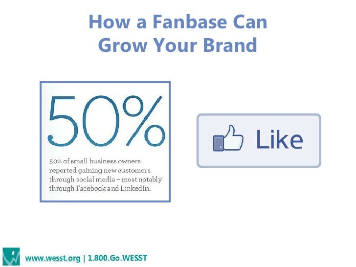 How a Fanbase Can Grow Your Brand