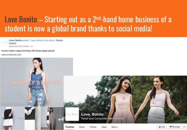 40 Inspiring Social Media Case Studies Slide 32