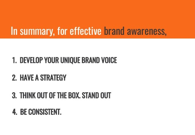 40 Inspiring Social Media Case Studies Slide 33