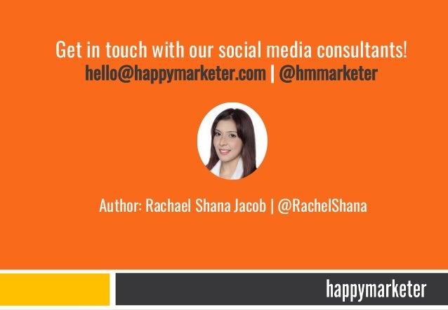 40 Inspiring Social Media Case Studies