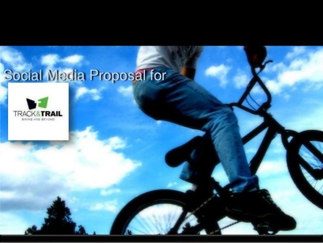 Social Media Proposal for