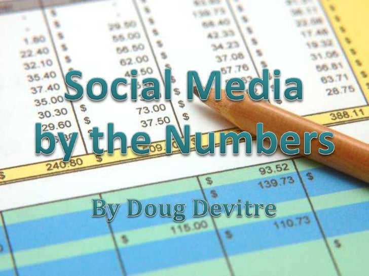 """Two-thirds of the worlds population visit Social Networks or          Blogging Sites""                      Nielsen Online..."