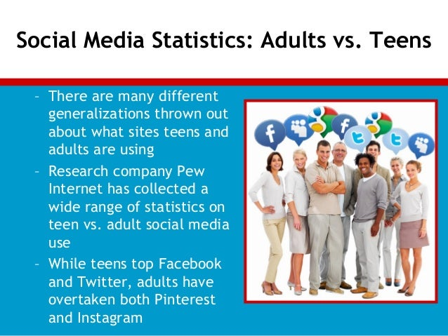 Teen Media Statistics 12