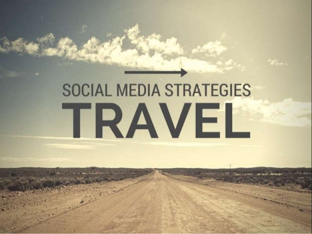 Presentation/Panel on Best Social Media Strategies for Travel at The Travel Marketing Summit 2015