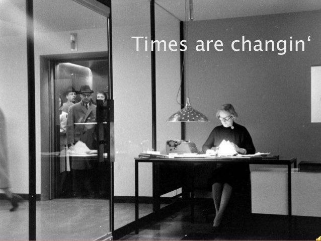 www.roteskreuz.at 3 Marketing und Kommunikation Times are changin'