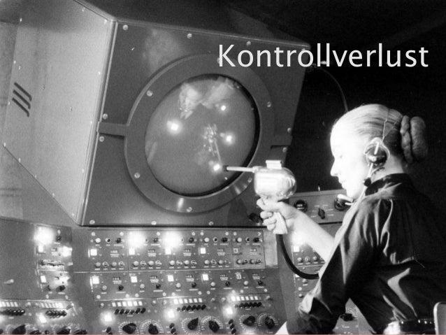 www.roteskreuz.at 4 Marketing und Kommunikation Kontrollverlust