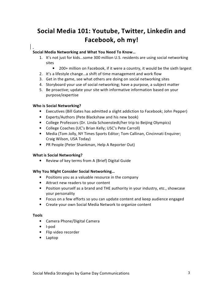 Social Media Strategies For Teams Slide 3