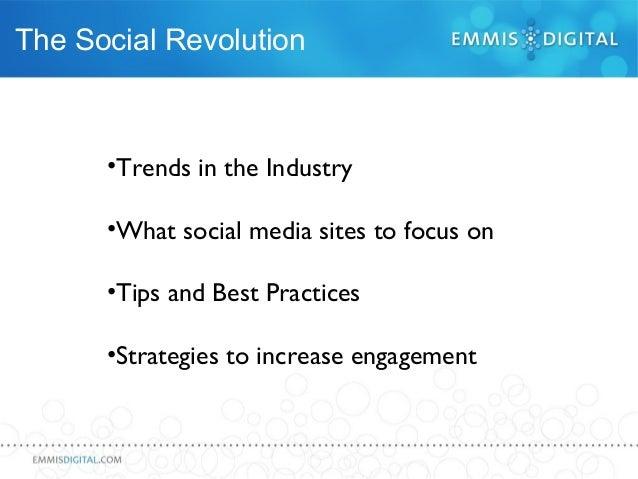 Social Media Success Slide 2