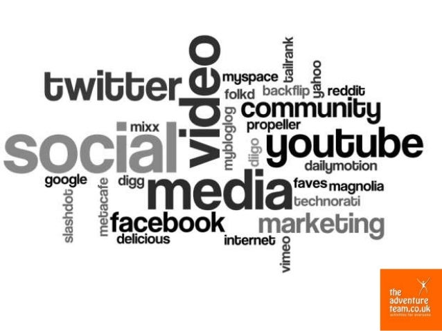 What is Social Media? • Social Media is the collection of tools and online spaces available to help individuals and busine...