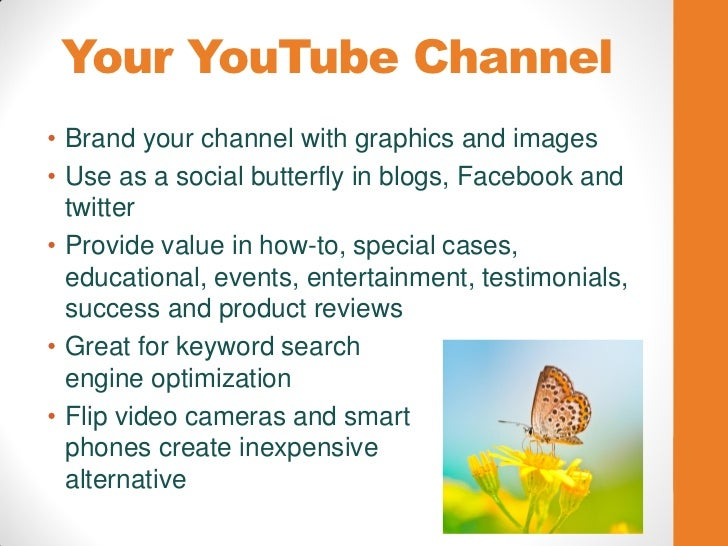 Engaging to Build           Relationships• Monitor your sites for activity (kurrently.com,  socialmention.com)• Comment an...