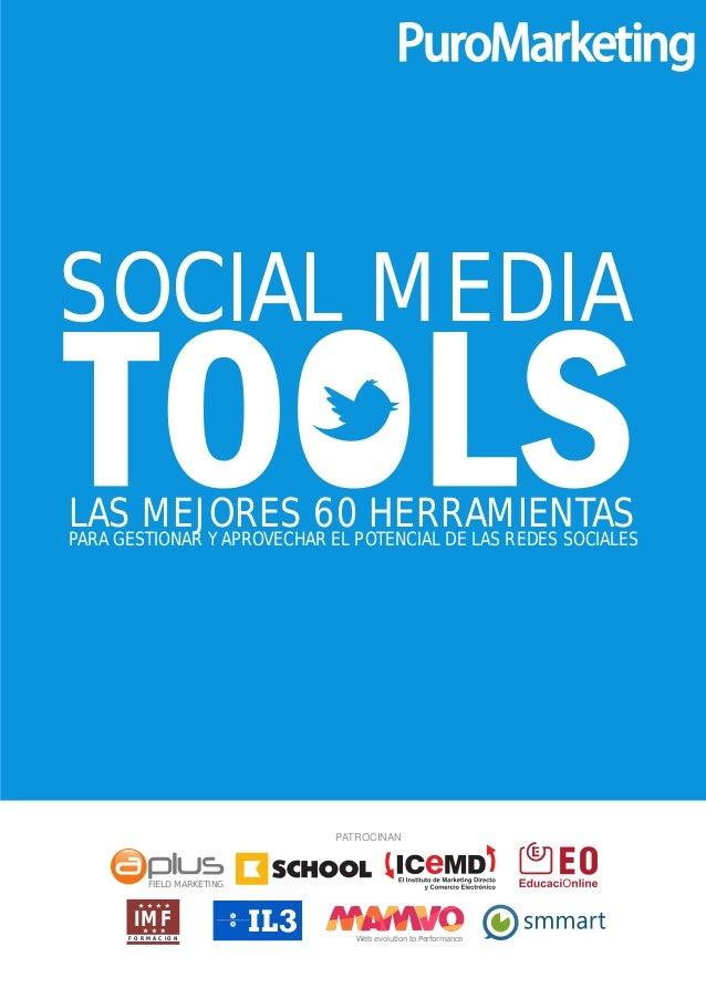 SOCIAL MEDIA LAS MEJORES 60POTENCIAL DE LAS REDES SOCIALES HERRAMIENTAS PARA GESTIONAR Y APROVECHAR EL  PATROCINAN  FIELD ...