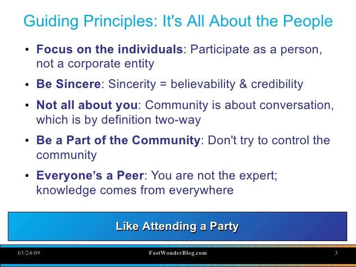 Social Media Training Slide 3