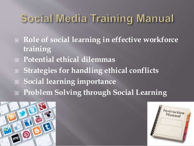  Social media tools an organization can use to  increase learning is Facebook, LinkedIn,  YouTube, and Wikis. Facebook is...