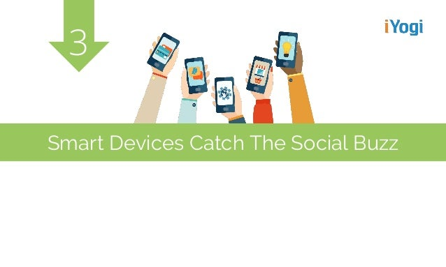 Smart Devices Catch The Social Buzz 3