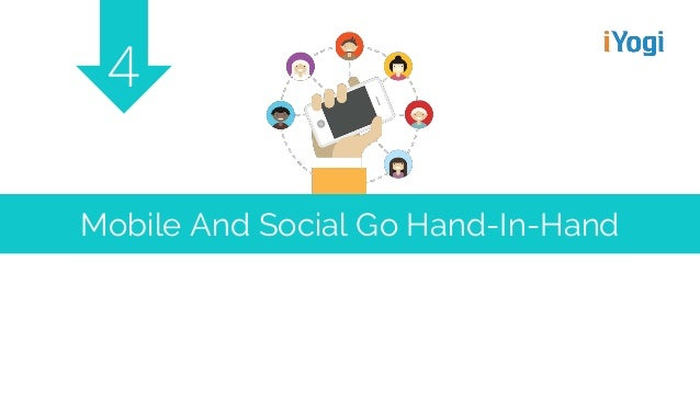 Mobile And Social Go Hand-In-Hand 4