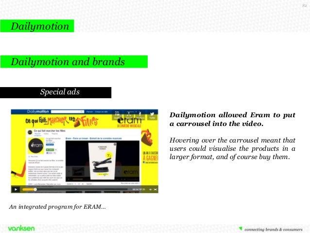 e6cbb2f9e6112 82 Dailymotion Dailymotion and brands