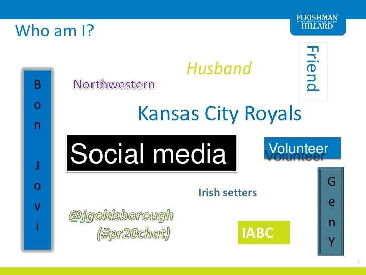 5 social media trends to watch Slide 2