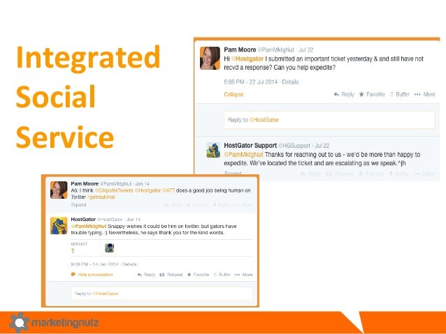 Integrated  Social  Service