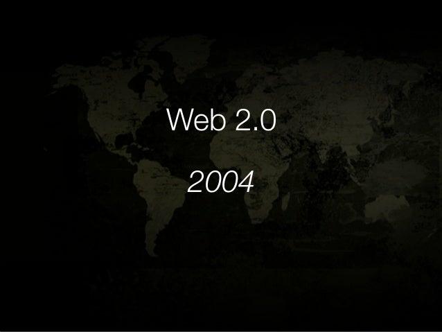 Social Media   2005