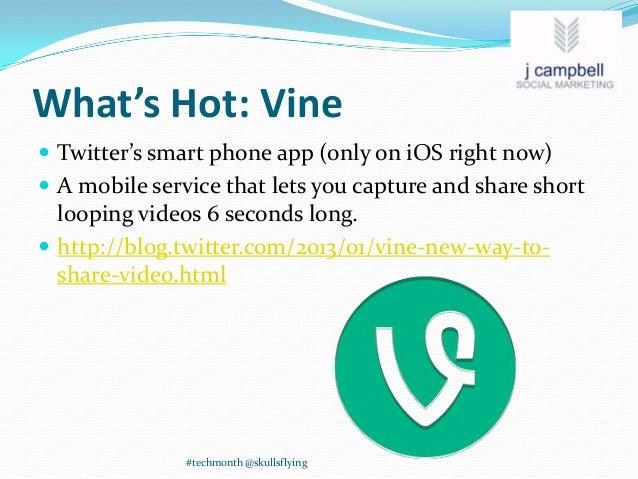 hot new social apps