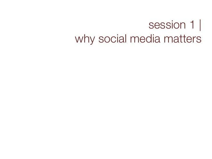 YSP Social Media Workshop Slide 2