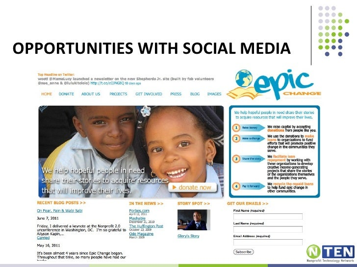 AGENDA   •   Social Media Overview & Discussion   •   Part 1: Community Mapping   •   Part 2: Content Mapping   •   Part 3...