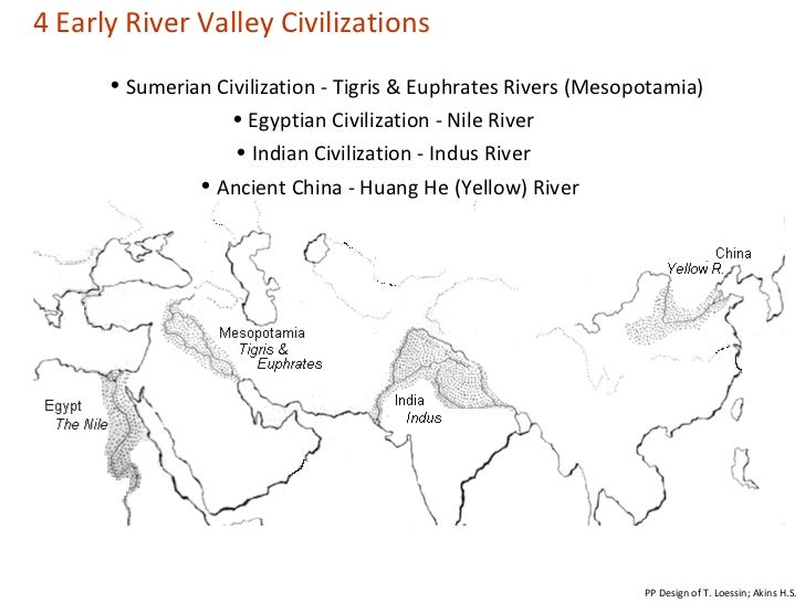 Social Mesopotamian Civilization on 12 Early Civilizations