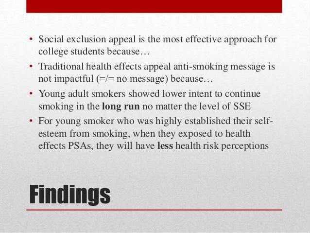 7 Huge Detrimental Effects of Smoking