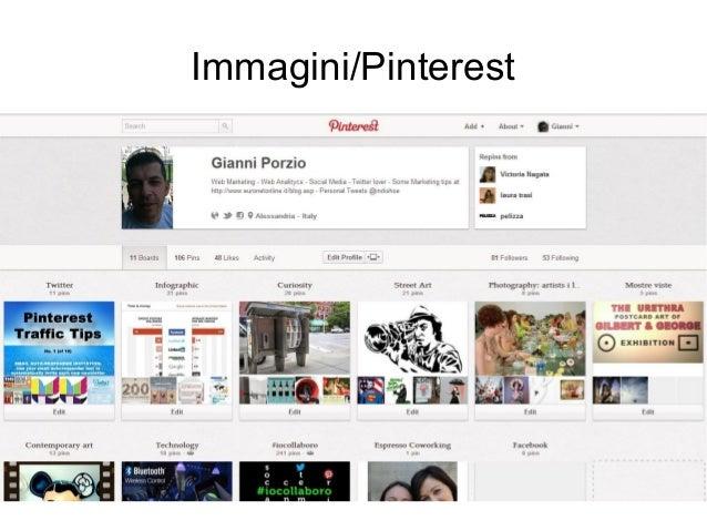 Immagini/Pinterest