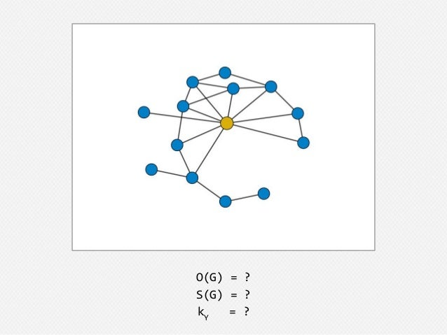 Graph Analyses with Python and NetworkX