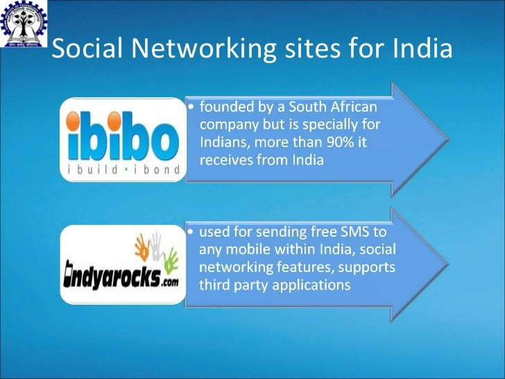 Dating social networks in india
